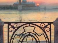 An Evening in Venice
