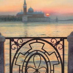 An Evening in Venice