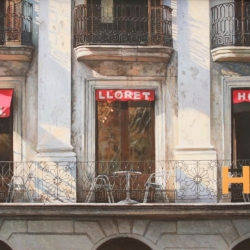Hotel Lloret