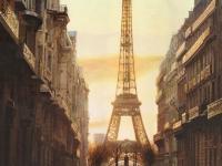 Parisian Boulevard