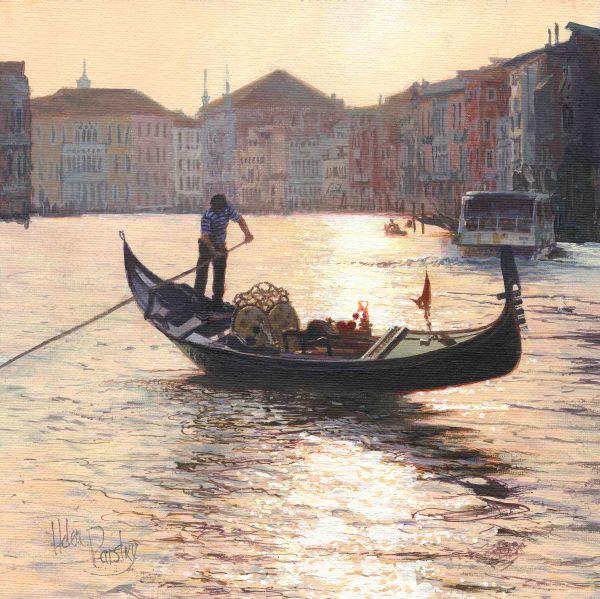 Golden Gondola