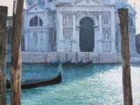 Venetian Sunlight