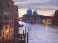 Venetian Violet