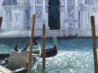 Venetian Blue