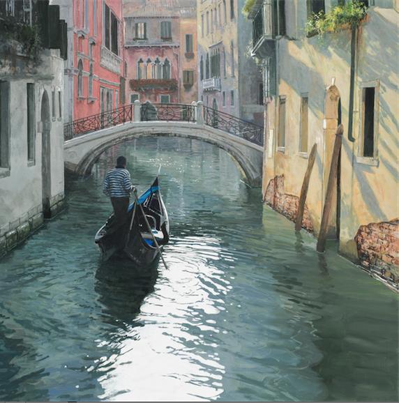 Green Venice